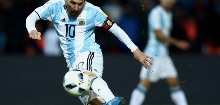 Samenvatting Argentinië – Uruguay