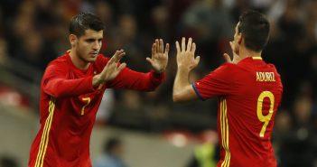 Samenvatting: Spanje – Italië 3-0