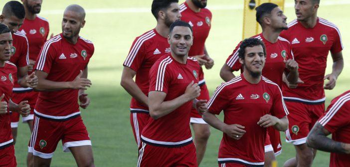 Sofyan Amrabat opgenomen in voorselectie Marokkaans elftal