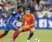 Samenvatting: Frankrijk – Nederland 4-0