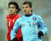 Terugblik: Nederland won pas één keer in Wit-Rusland
