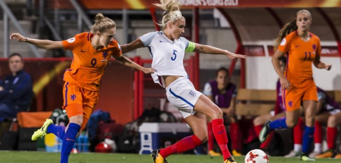 Vrouwen: Programma/uitslagen Nederlands elftal
