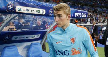 Elftal: Is dit het Nederlands elftal dat in 2030 het WK gaat winnen?