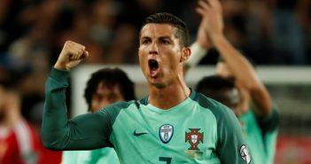 Overzicht: Wie zijn in de WK-kwalificatie de topscorers van hun continent?