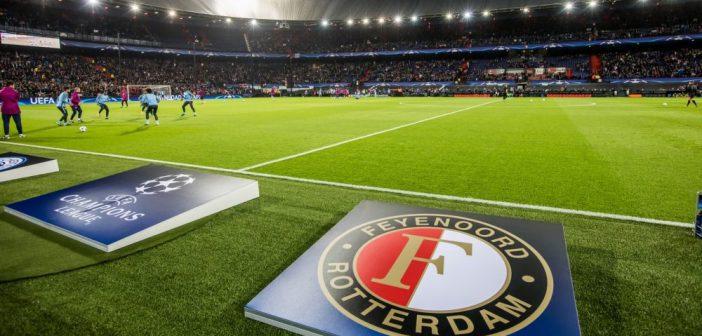 Vrouwen: Feyenoord gaat van start met meisjesteams