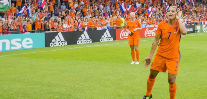 Vrouwen: Deze namen moeten Nederland naar het WK schieten