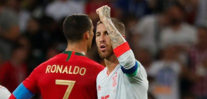 Sergio Ramos uit kritiek: ''In mijn ogen is dat Lionel Messi''