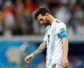 Video: Braziliaanse fans zingen hilarisch lied over Lionel Messi