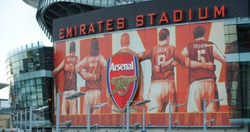Arsenal maakt enorme blunder op Twitter