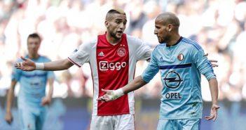 WK 2018 – Selectie – Marokko