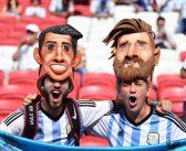 Drie opmerkelijke WK-verhalen over supporters