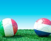 Italië – Nederland: Sterke voorhoedes treffen elkaar in de kwartfinale